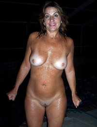 Mature women gallery